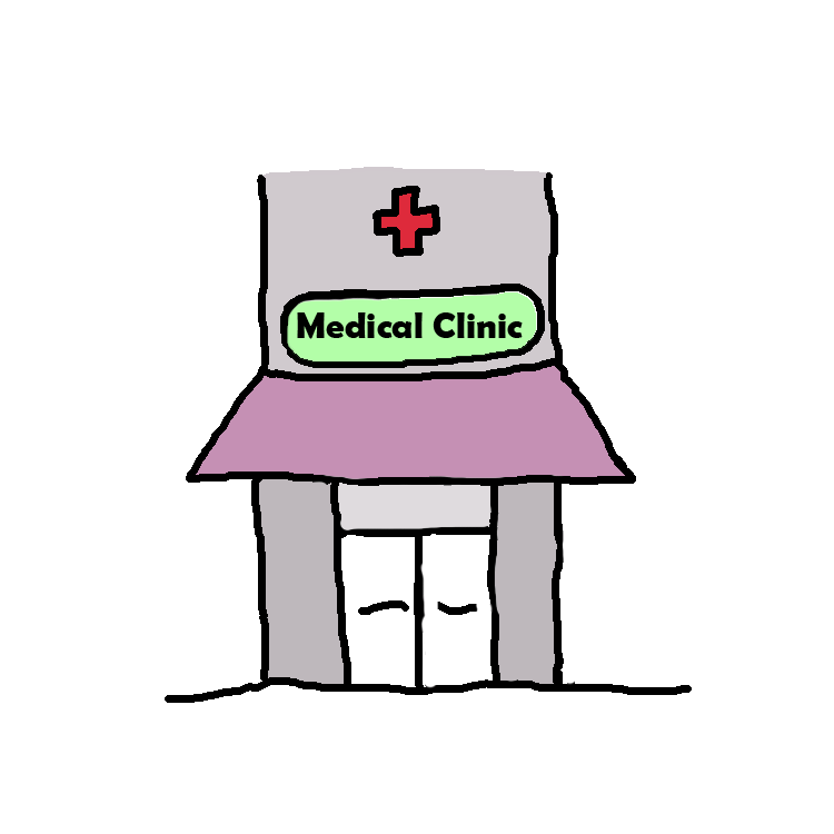 Emergency vehicles conversionsclinic . Medical clipart medical clinic