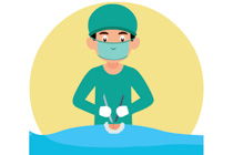 medical clipart surgery
