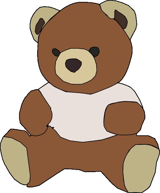 Medical clipart teddy bear. I royalty free public