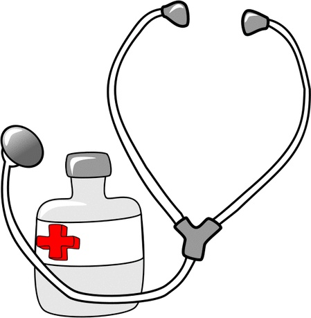 Medical clipart. Absolutely free clip art
