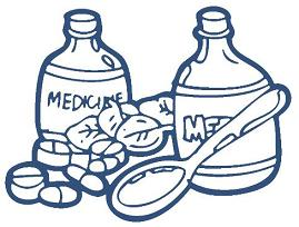 Medication clipart. Free and pills tags