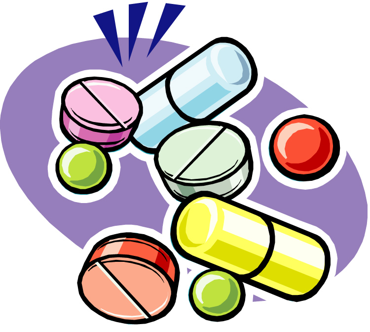 Panda free images medicationclipart. Medication clipart