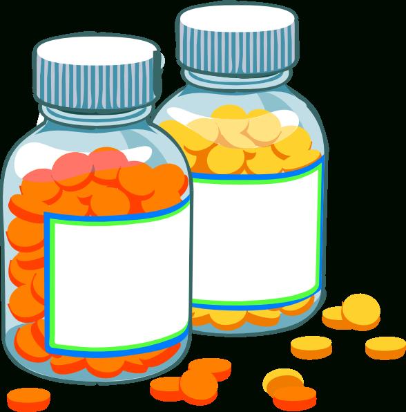 pill clipart kid