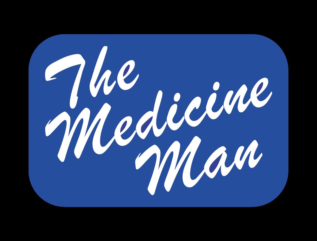 medication clipart male pharmacist