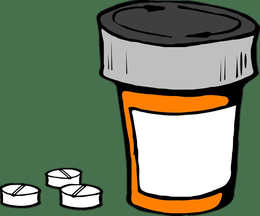 medication clipart oral medication
