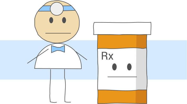Why your physician is. Medication clipart pain medication