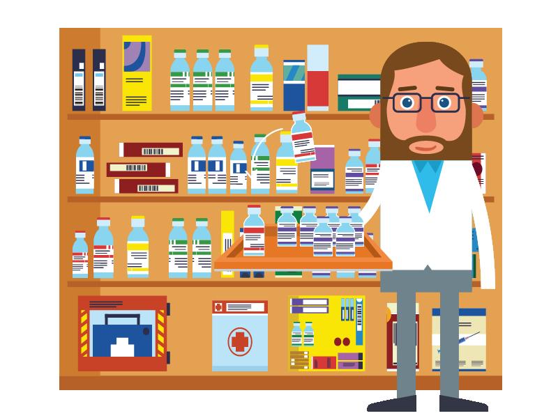 Kit check tour then. Medication clipart pharmasist