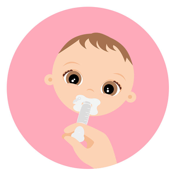 Syringe clipart baby medicine. Medifrida fridababy plunge thru