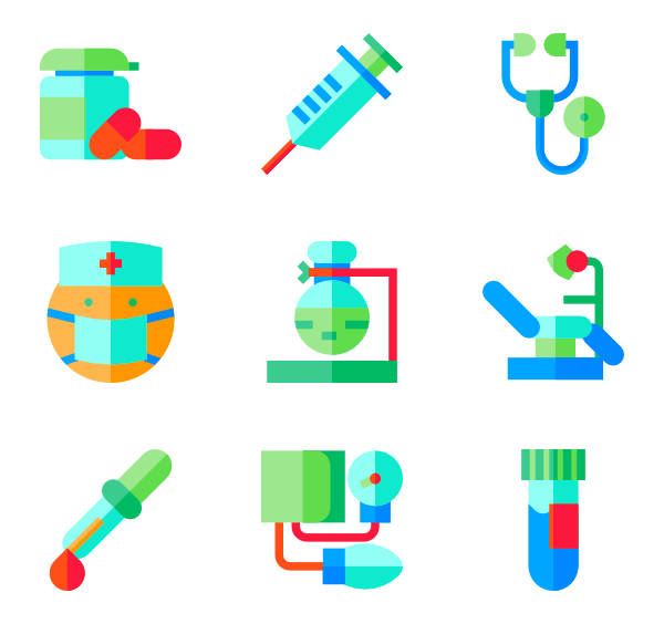 equipment icon packs. Medicine clipart hospital instrument