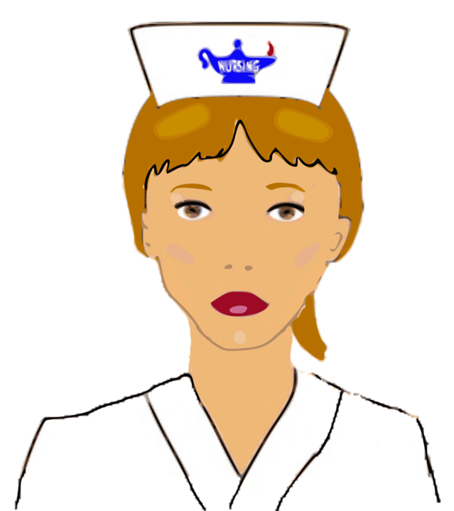Nurse clipart school. Letter from a who