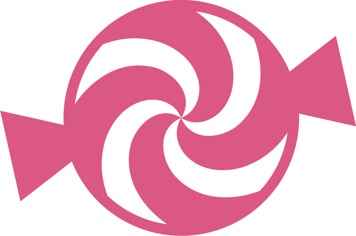 Image mint peppermint png. Number 1 clipart pink