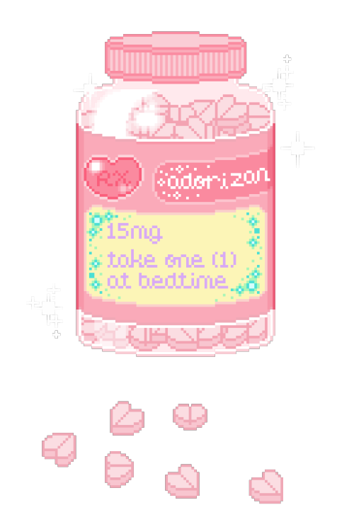 Girly drugs . Pill clipart transparent tumblr