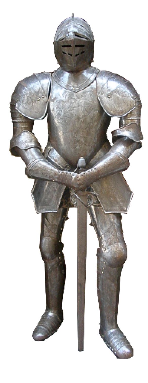 Png mart. Medieval clipart armour