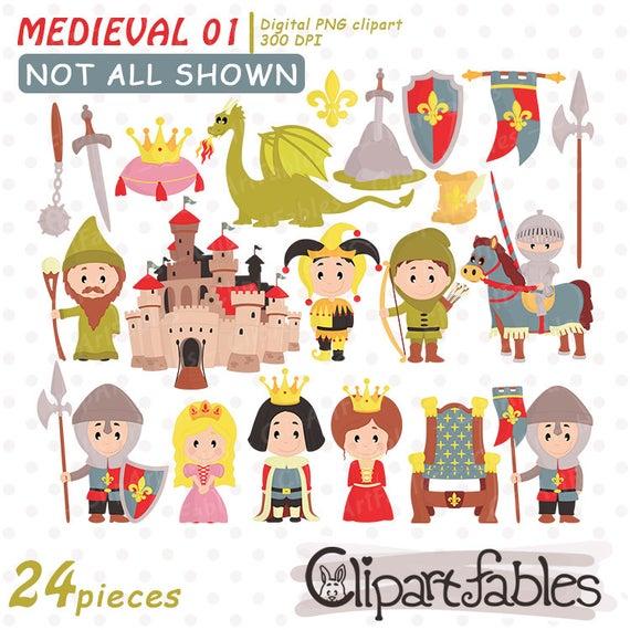 Medieval clipart boy. Fairy tale clip art