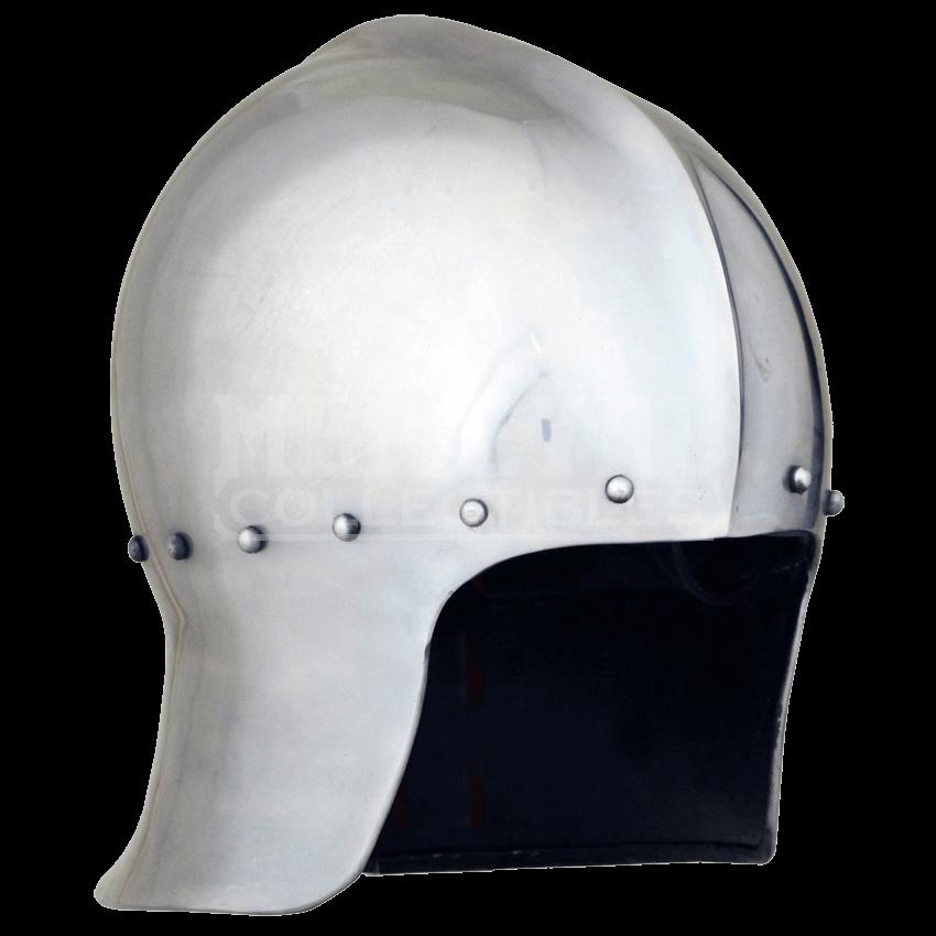 War of the roses. Medieval helmet png