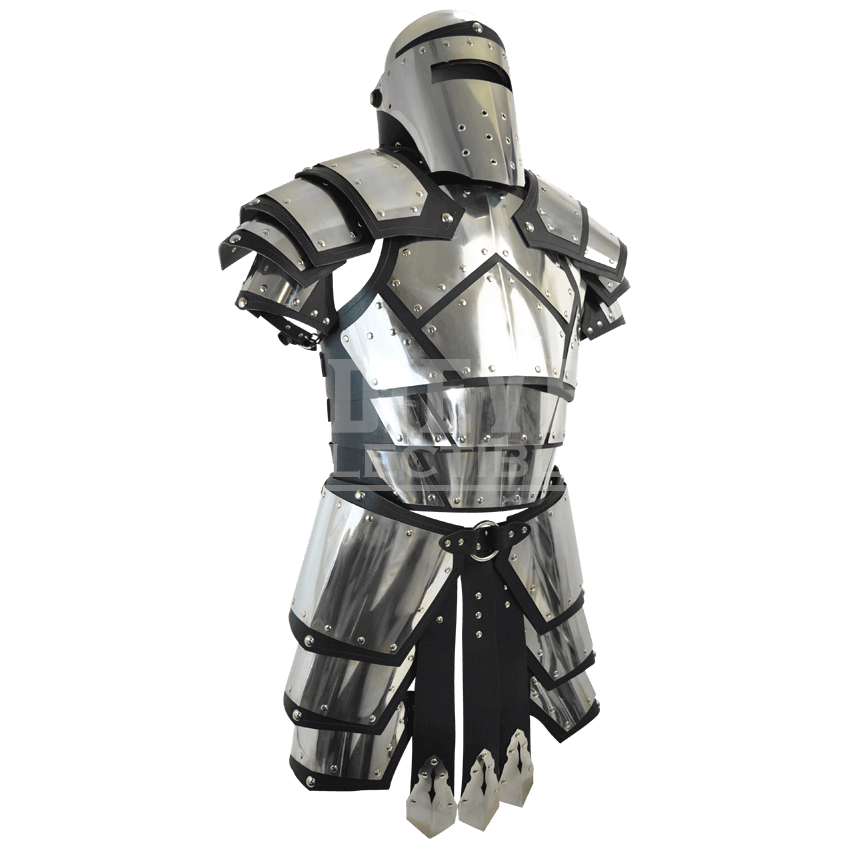 Conqueror s armor rt. Medieval helmet png
