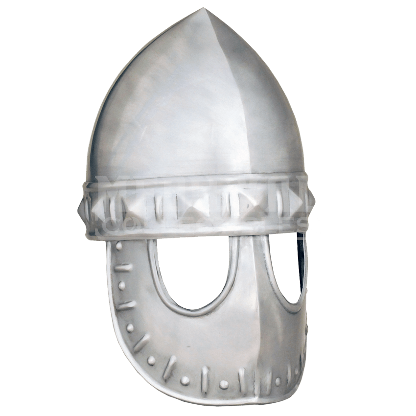 Medieval helmet png. Masked norman ah from