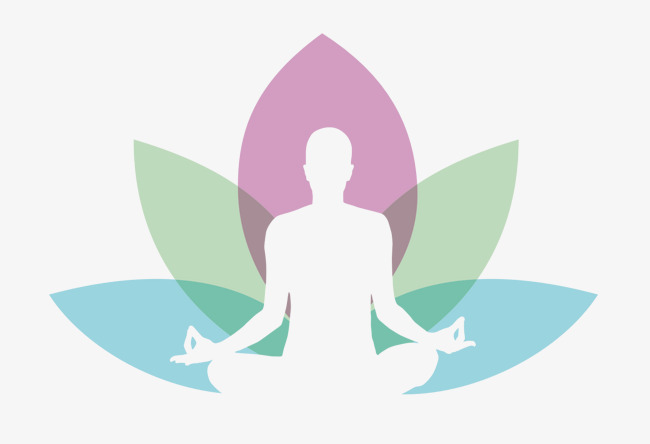 Meditation clipart. Orchids refer to yoga