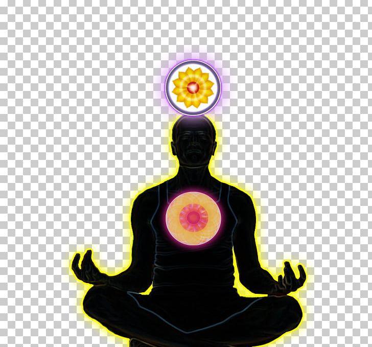 Chakra sahasrara vesak anahata. Meditation clipart feng shui