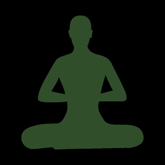 Meditation health conscious
