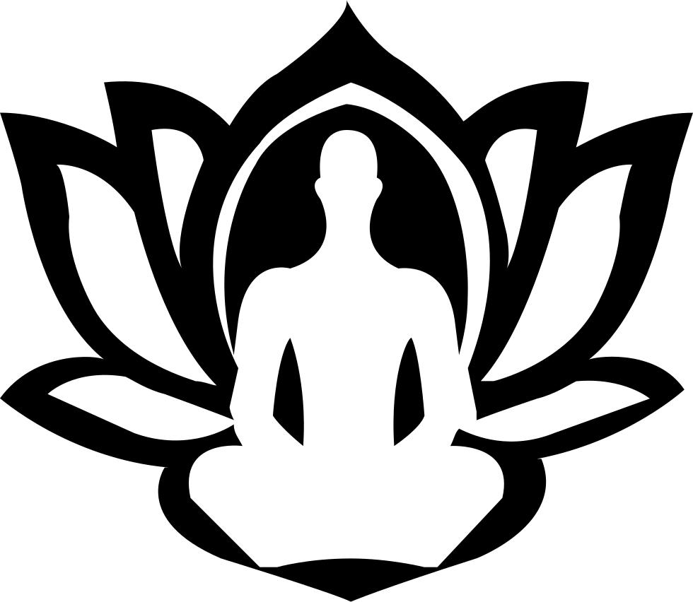 Meditation healthy activity