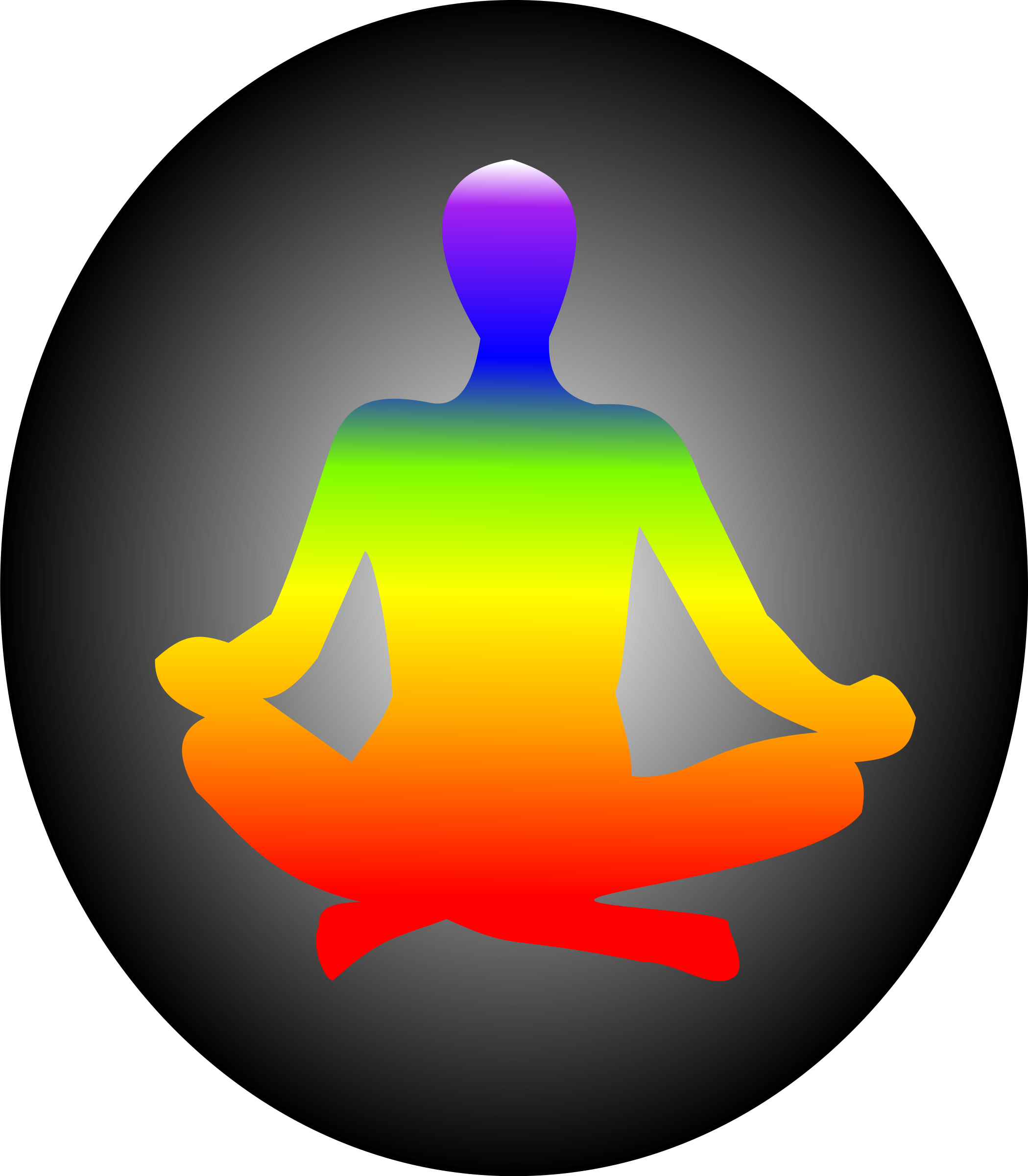 Chakra meditation icons png. Peace clipart peace mind