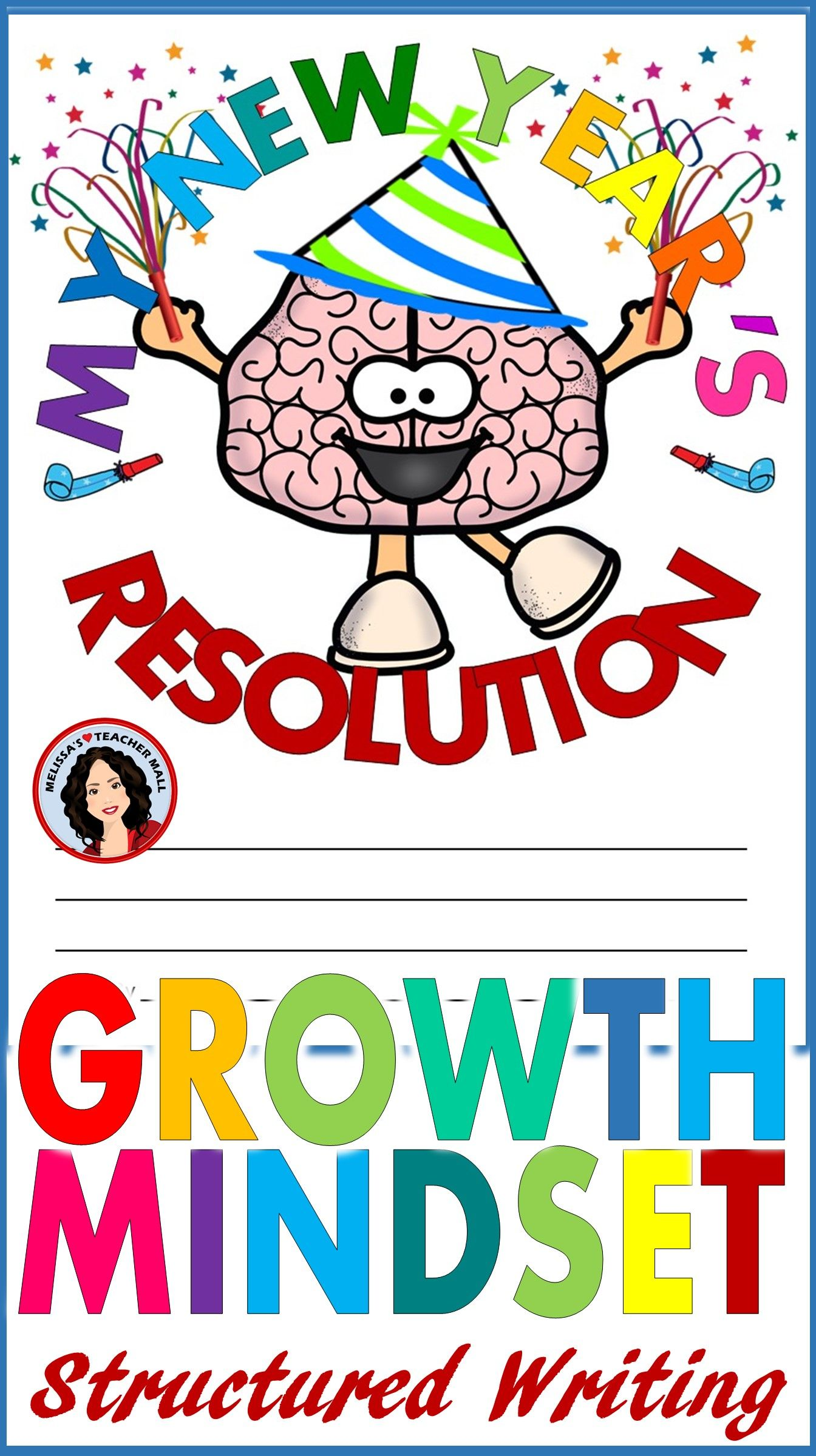 Years activity using growth. Meditation clipart new year's resolution