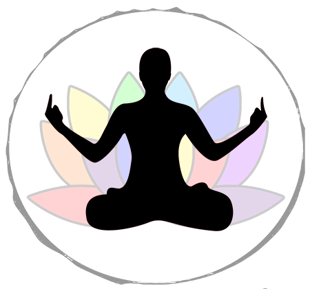 Free download clip art. Meditation clipart power yoga