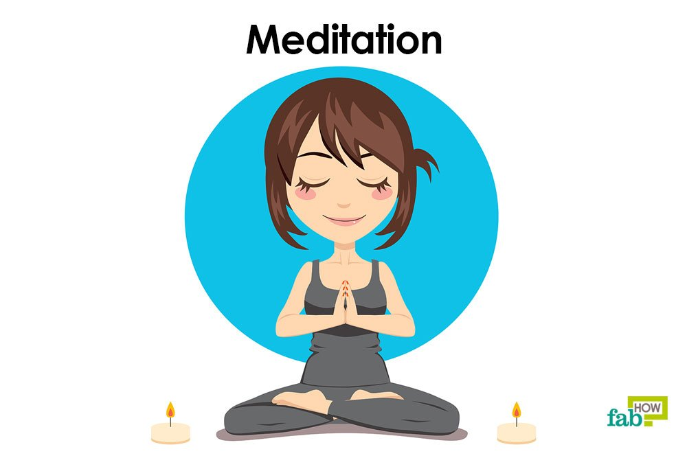 Meditation clipart self control. How to boost your