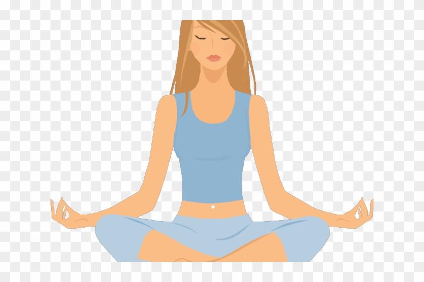 Meditation clipart spiritual health. Relaxation clip art