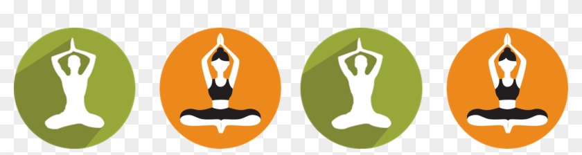 Health and brain . Meditation clipart spiritual wellness