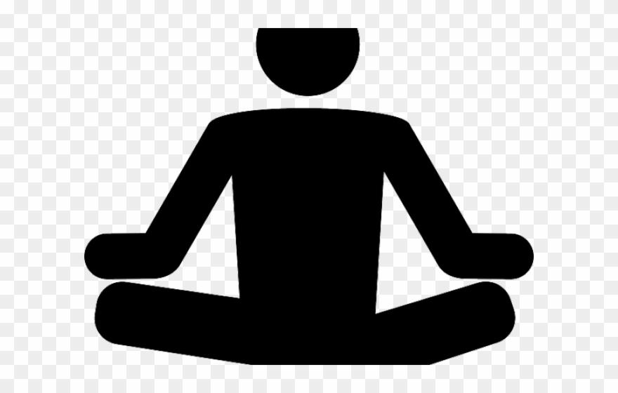 Stress clipart stress reliever. Meditation relief transparent