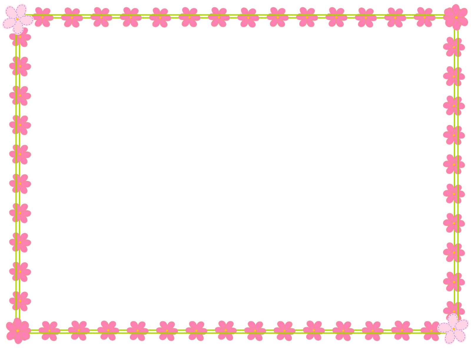 Meeting clipart background. Frame cliparts pink with