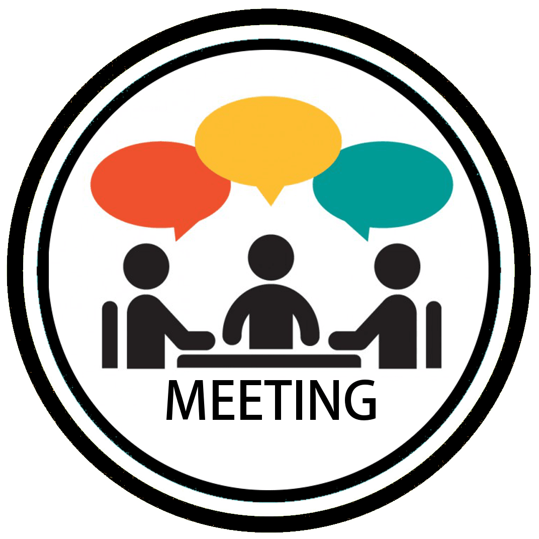 Meeting clipart city council. Minutes and agenda horace