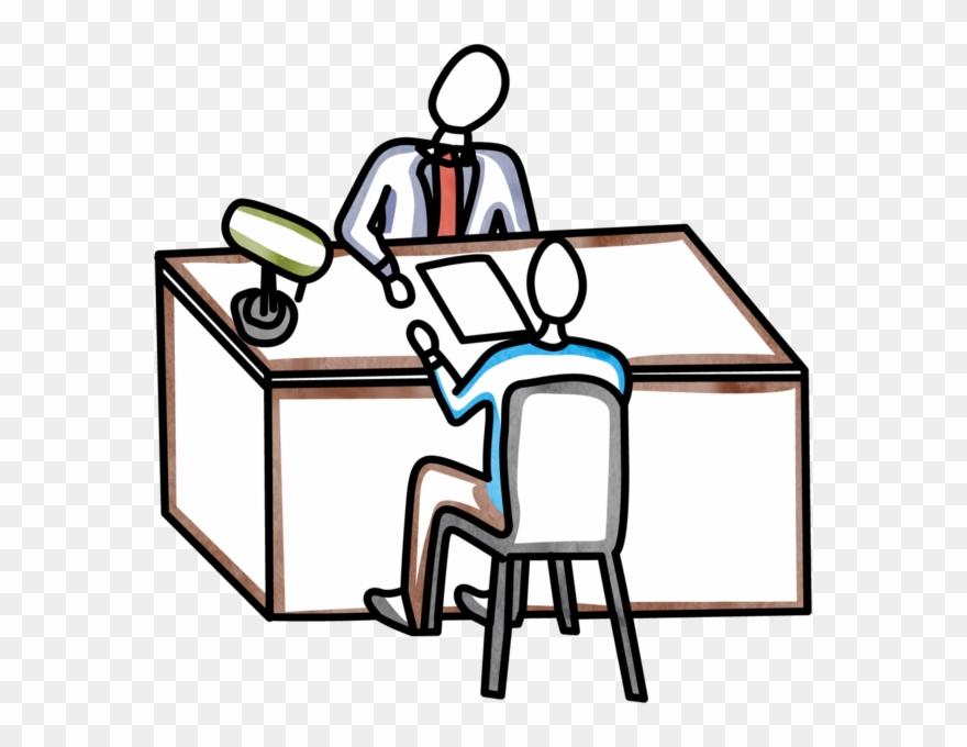 pinclipart. Meeting clipart desk