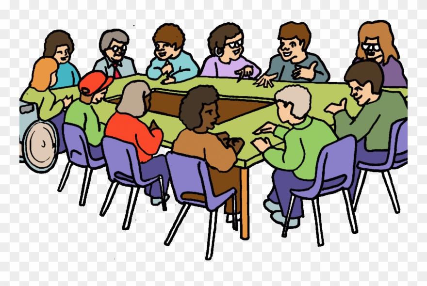 Parents clipart parent meeting. Free download best