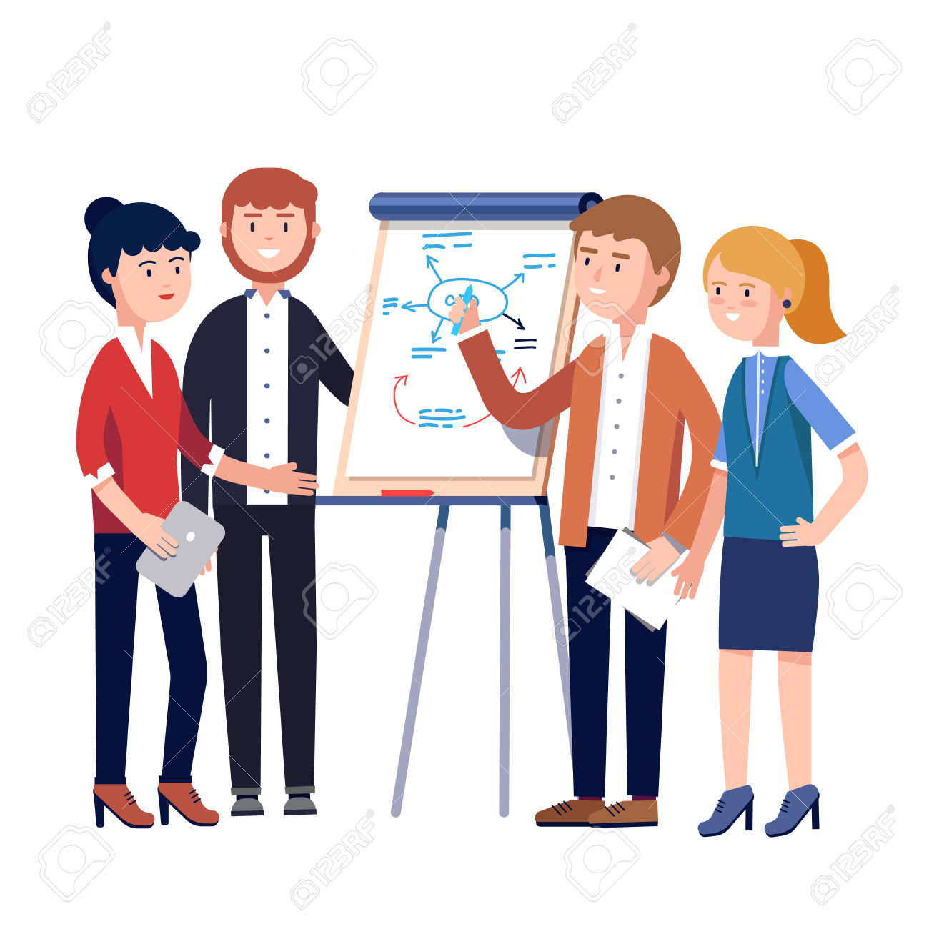 Meeting clipart planning meeting. Image free download best