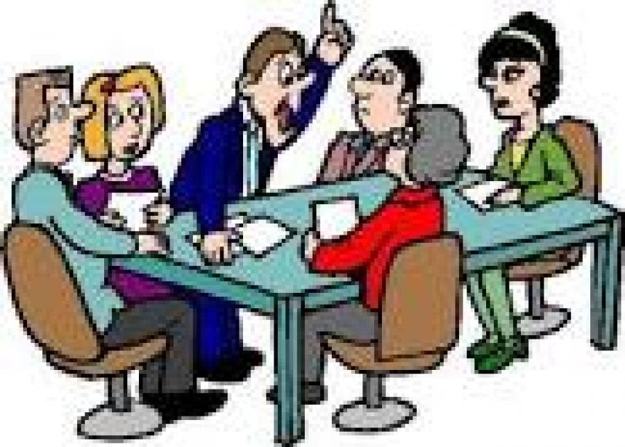 Tarvin online meeting monday. Planning clipart parish council