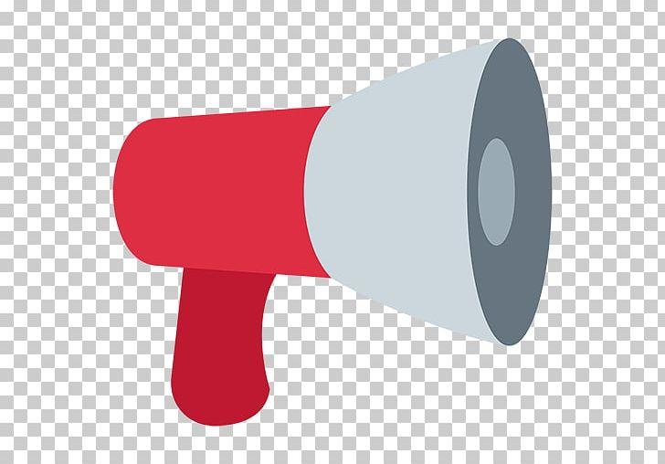 Megaphone clipart emoji. Loudspeaker unicode png angle