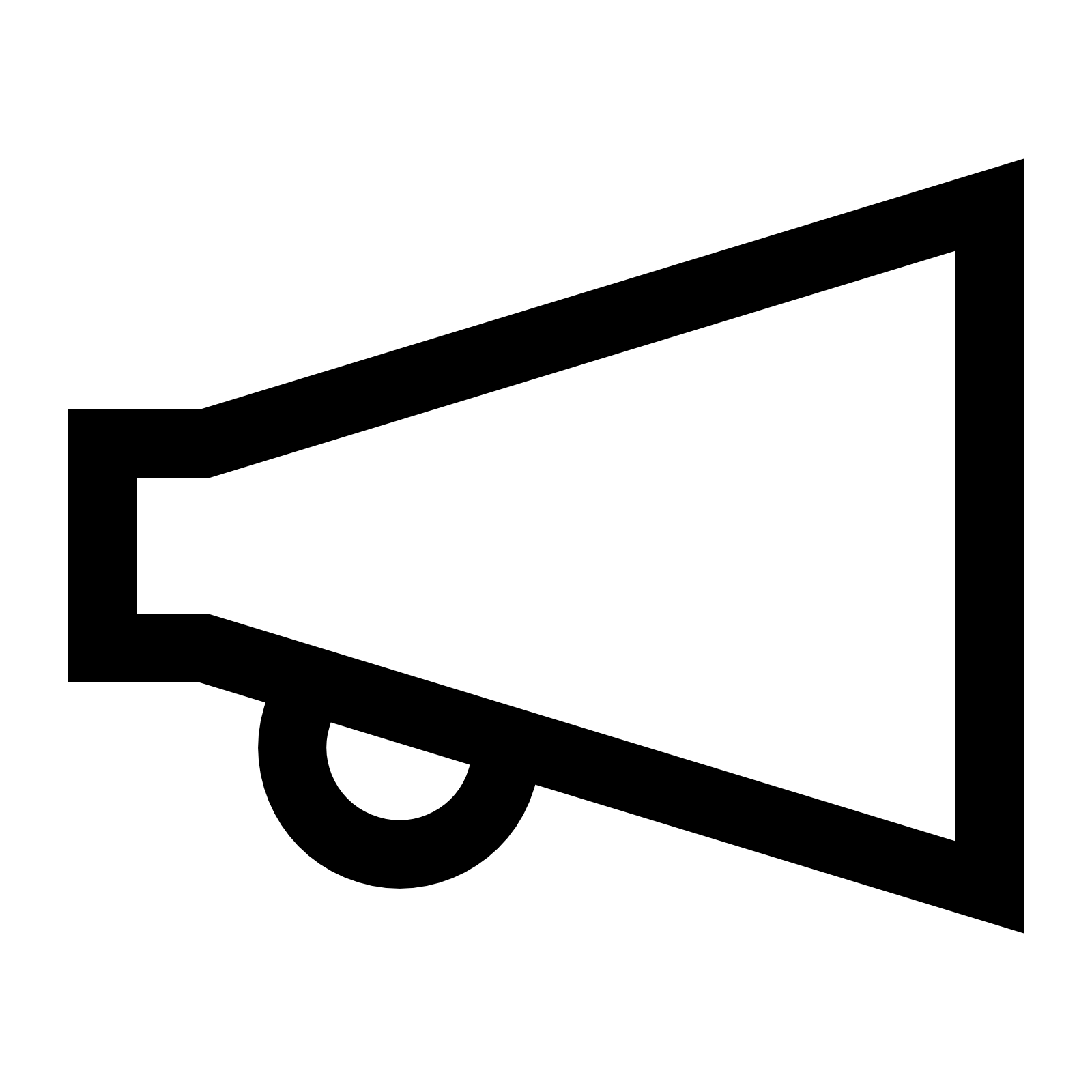 Movies clipart megaphone. Free png announcement transparent