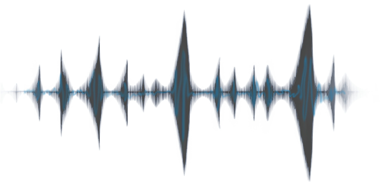Megaphone clipart sound wave. Transparent png pictures free