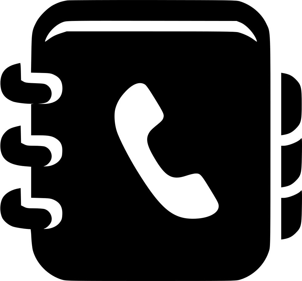 Phone marked agenda svg. Megaphone clipart sound wave