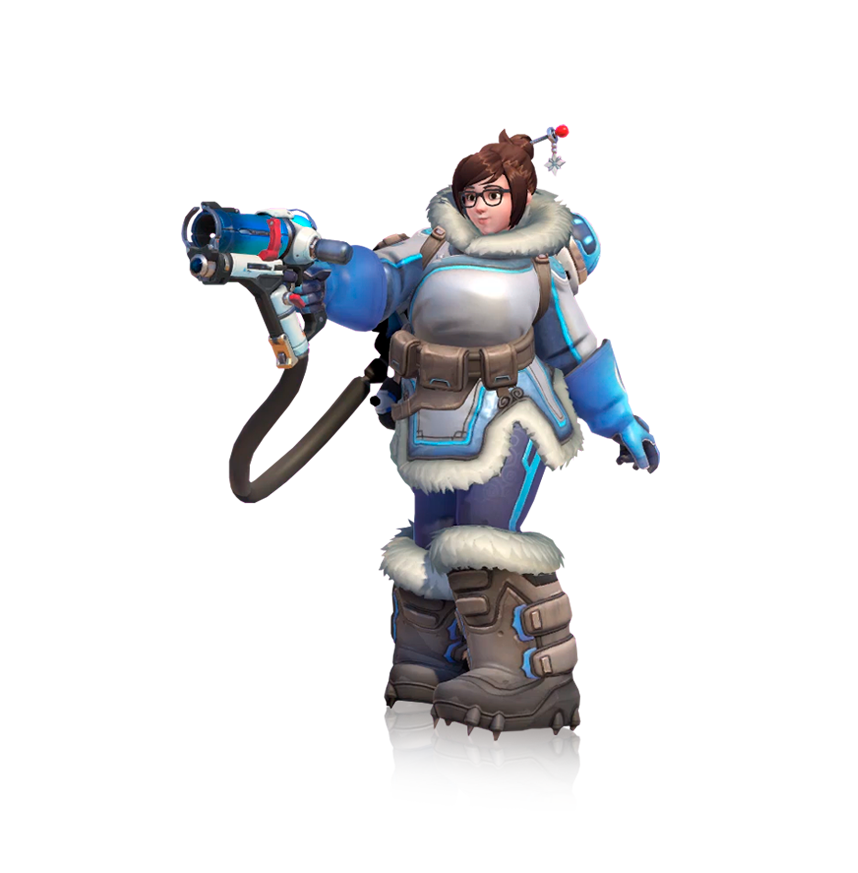 Render by popokupingupop on. Mei overwatch png
