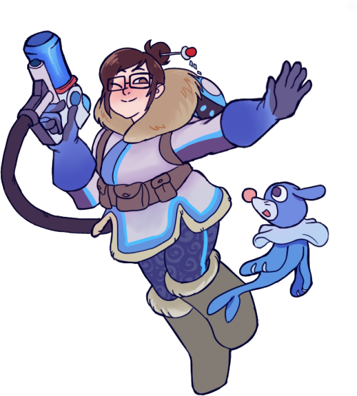 And popplio know your. Mei overwatch png