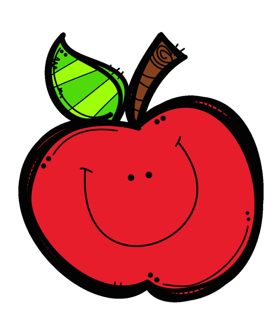 Melonheadz clipart apple. Download manzana clip art