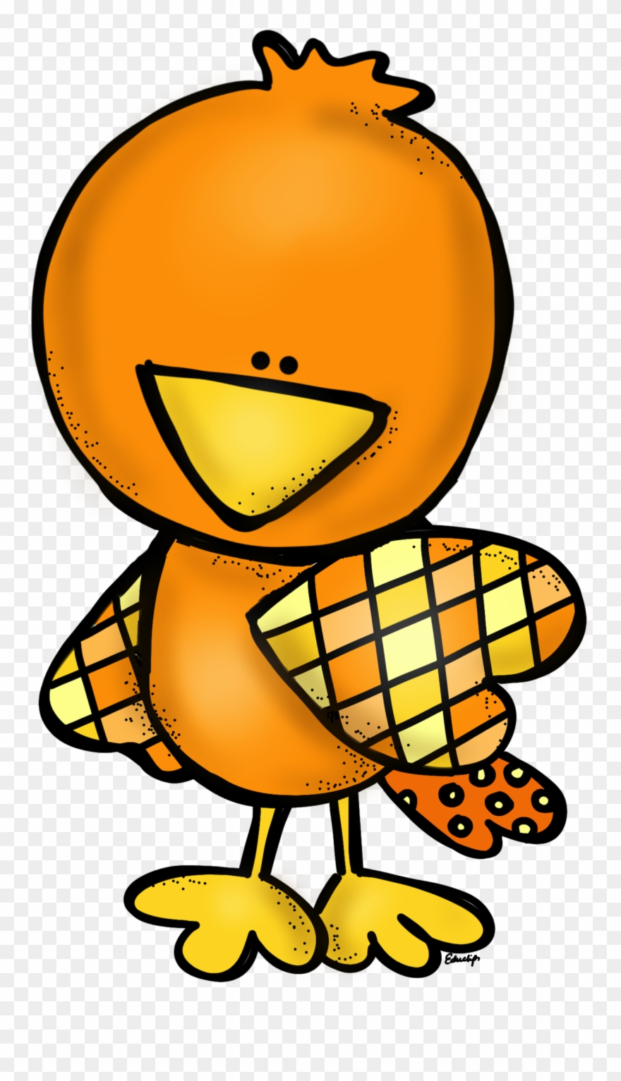 Melonheadz clipart bird.  pajaros y jaulas