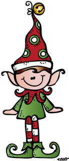 Free drawing . Melonheadz clipart christmas