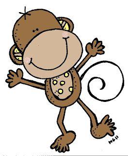Melonheadz clipart monkey. Illustrating another repost love