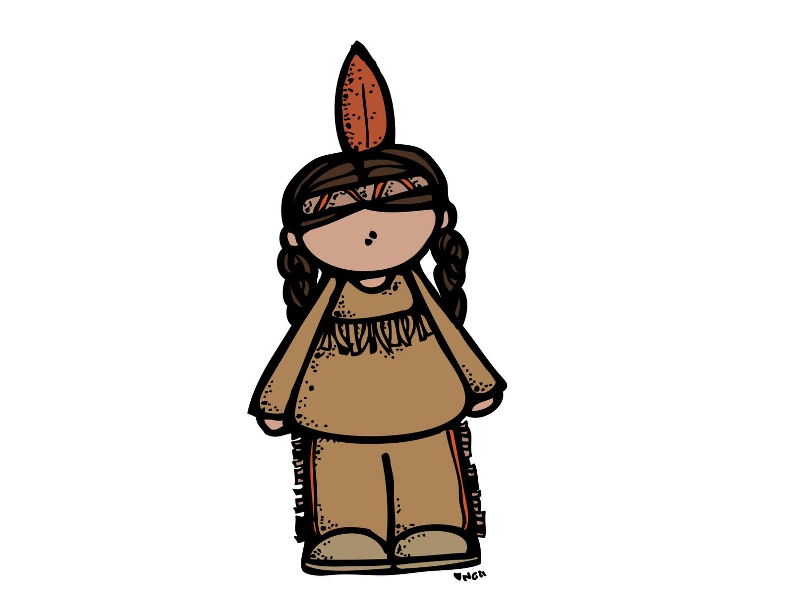 Pilgrim clipart melonheadz. November clip art library