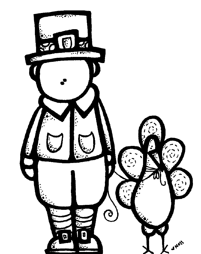 November clip art library. Pilgrim clipart melonheadz